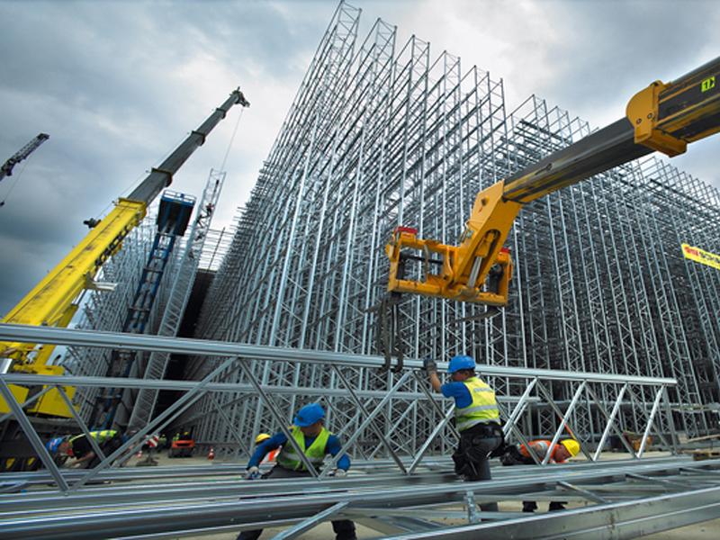 construction companey hyd
