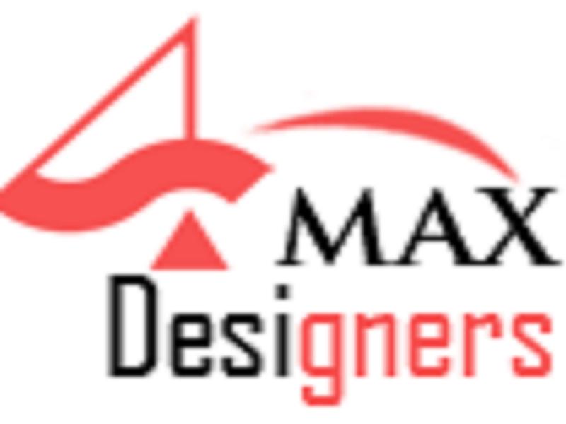 MAX DESIGNERS