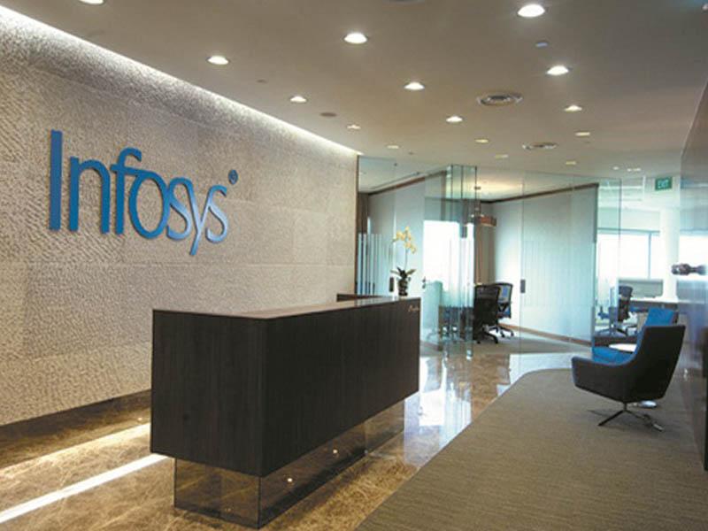 infosys office1