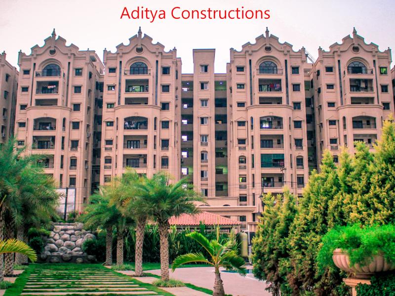 adithya constructions