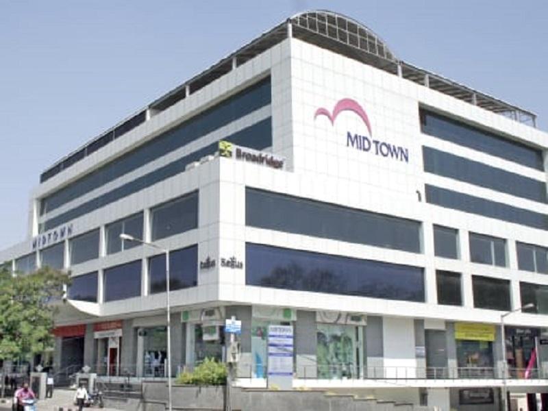 Regus – Hyderabad Mid-Town